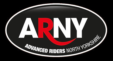 Advanced rider training north yorkshire