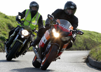 Free Bacon Sandwiches at the ARNY Open Day and Ride to the Coast on 21st May
