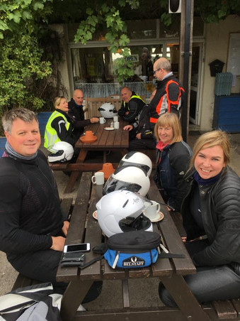 Social Rides - dates for the diary