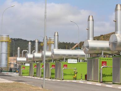 Inaugurada a maior termelétrica do Brasil movida a biogás de aterro sanitário