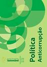 capa - Política Anticorrupção - UVSs - G