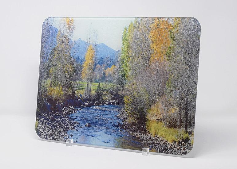 LG Cutting Board - Rivers Bend