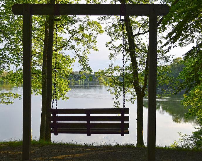 Quiet Swing