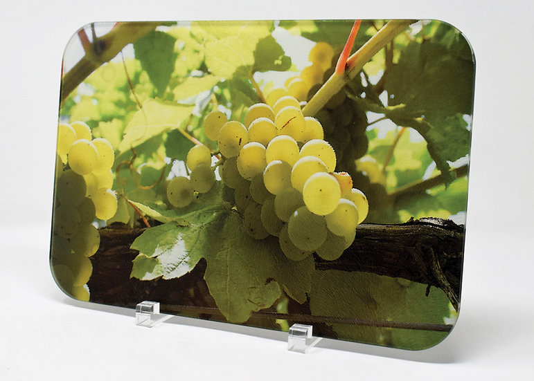 Cutting Board: Almost Wine