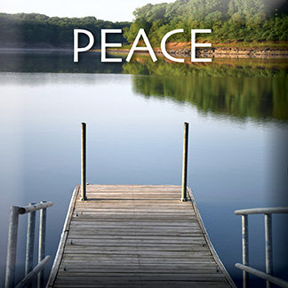 Inspire Tile: Peaceful Dock