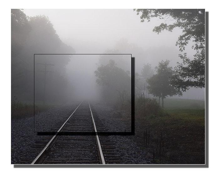 DOUBLE METAL: Vanishing Tracks