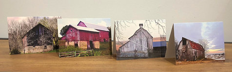 Midwest Barns collection