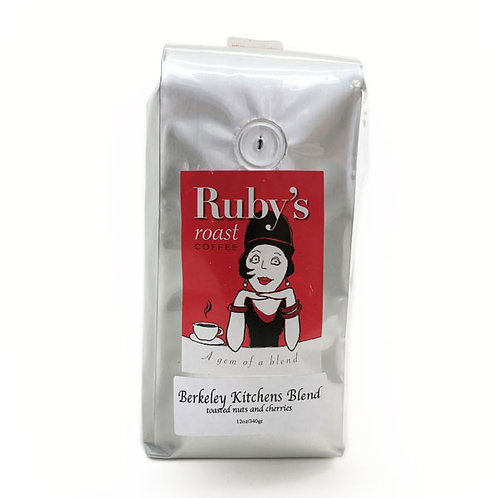 Berkeley Kitchen Blend