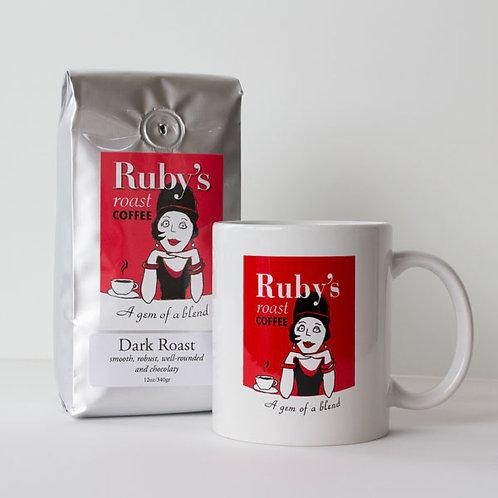Ruby's Roast Gift Pack