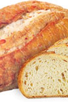 Raisin Pecan Whole Wheat
