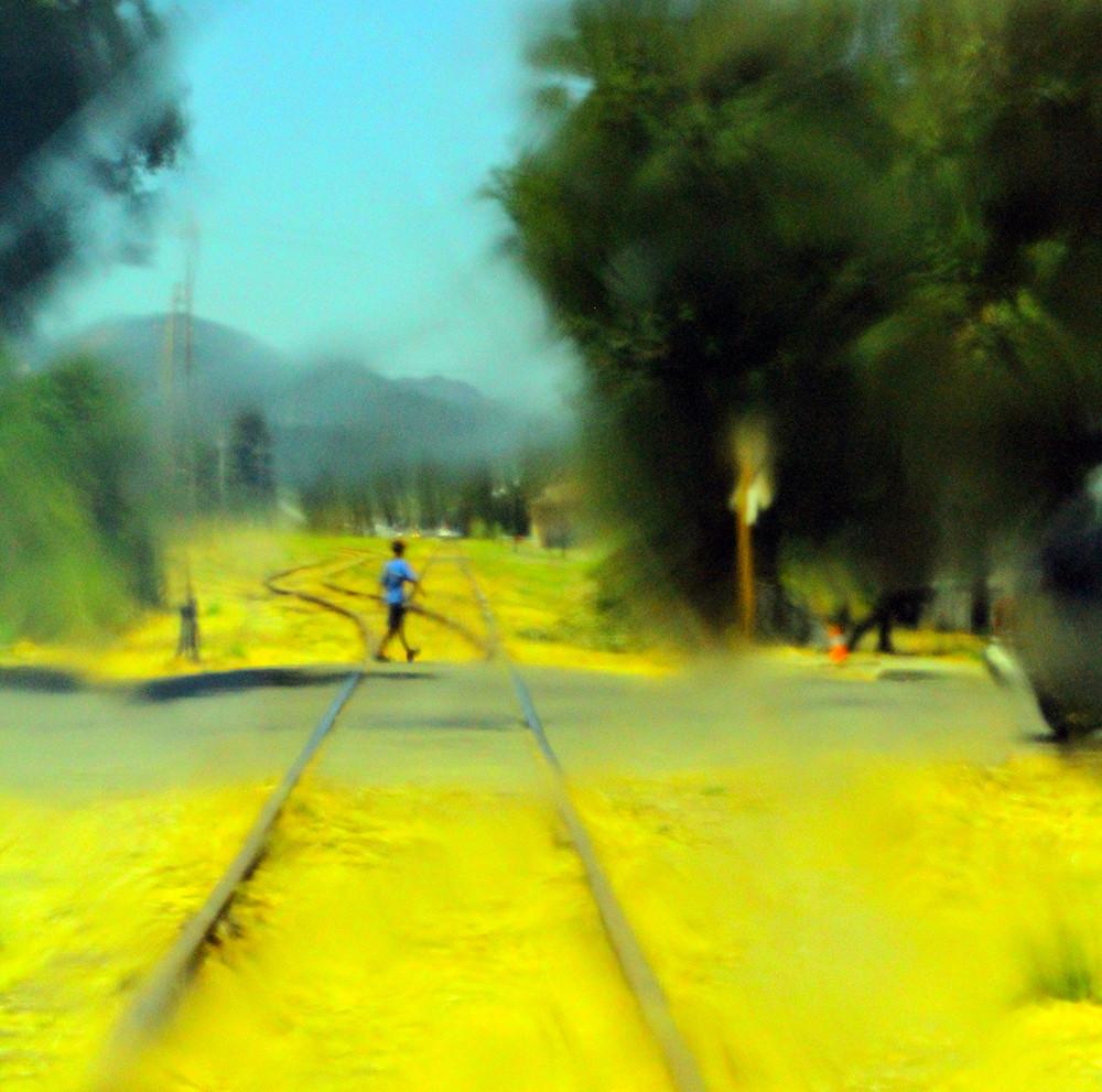 Slow Travel | Adventure Like a Kid | The Franklin Fi