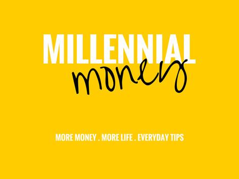 Millennial Money Interview