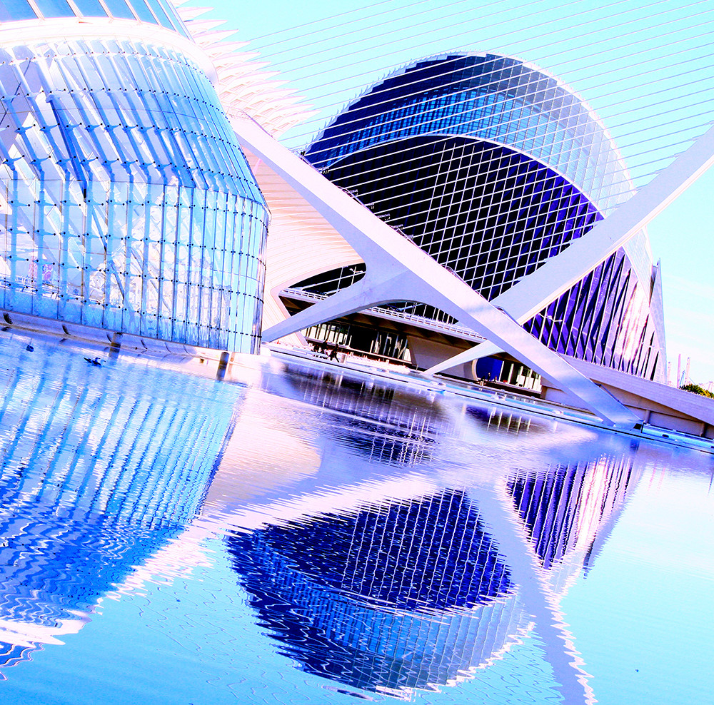 Live in Valencia Spain   Live Abroad   Slow Travel
