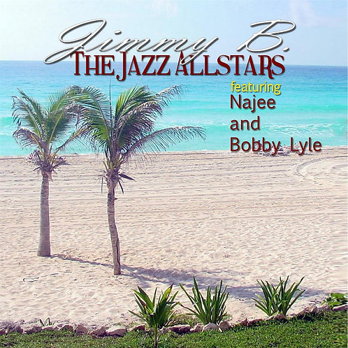Jimmy B The Jazz Allstars