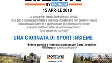 Bike Days by Decathlon Faenza 15 Aprile
