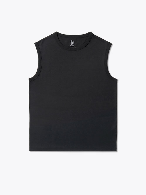 Women's PACK TANK TOP(DEGREASE COTTON)