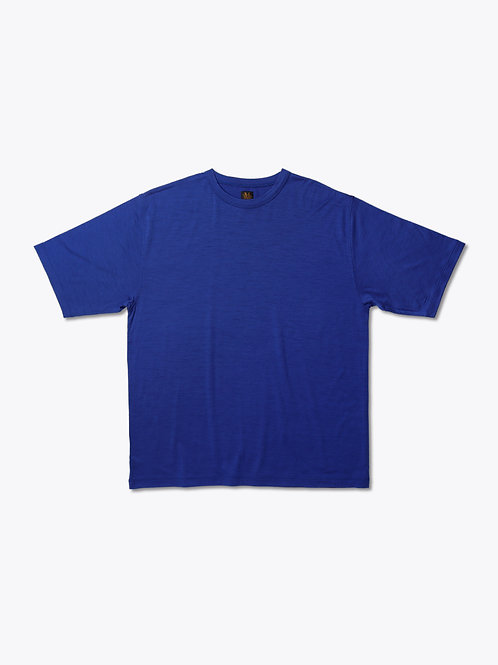 Men's Men WASHABLE WOOL T-SHIRT