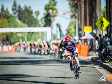 Race Report - San Dimas Stage Race