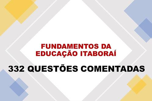 Fundamentos da Educação Itaboraí