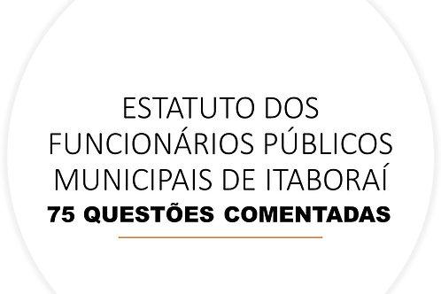 Estatuto dos Funcionários Públicos Municipais de Itaboraí