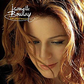 ISABELLE BOULAY Nos lendemain 2008
