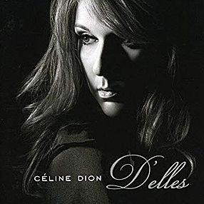 CELINE DION D'elles 2007