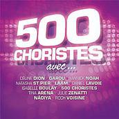 500 CHORISTES 2006