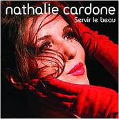 NATHALIE CARDONE Sentir le beau 2007