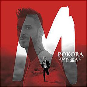 M POKORA A la poursuite du bonheur 2012