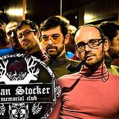 ALLAN STOCKER 2009