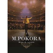 M POKORA Theatre du châtelet Live 2015
