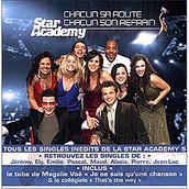 STAR ACADEMY 5 Chacun sa route 2006