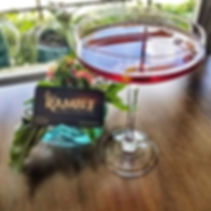 Featured cocktail of the week_ Waterloo