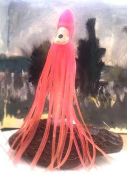 Mathilde Viscounet dite «la danseuse»