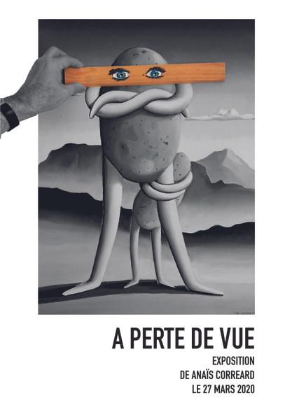 A PERTE DE VUE