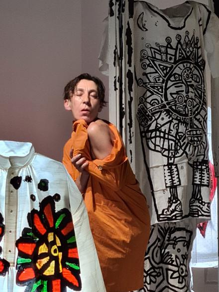 AMOUR BLANC - Germana Civera