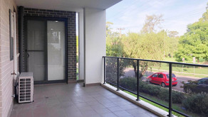 15/40-42 Keeler Street Carlingford (2B/2B/1C) $450 per week