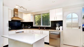 [LEASED] House 11 Birch Grove Baulkham Hills NSW 2153 (3B/2B/2C) $600 Per Week