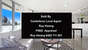 [SOLD] 3206/11-15 Charles Street, Canterbury NSW 2193