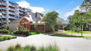 [SOLD] 3085/78A Belmore Street, Meadowbank NSW 2114 $800,000
