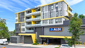 401/10 Hezlett Rd Kellyville NSW 2155 (Top Floor 2B/2B/1C) - $700K