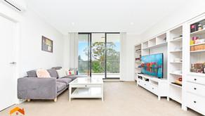 63/9-11 Amor St Asquith NSW 2077 (2B/2B/1C) $650,000