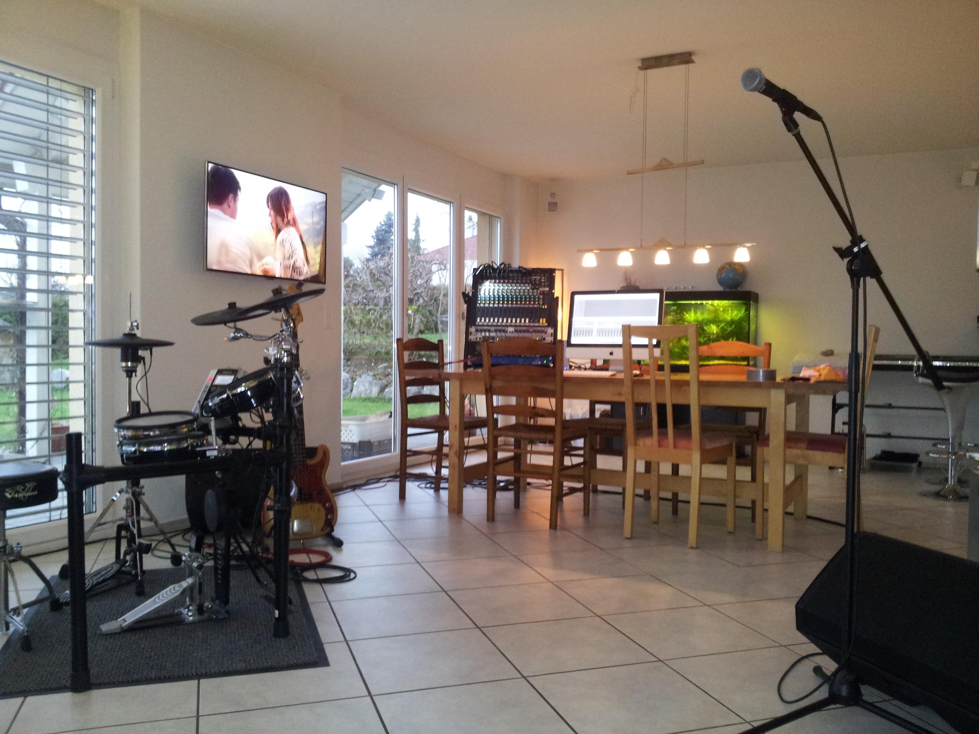 Live Recording 2016