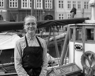 Nina Vejen Henriksen restaurantleder havfruen