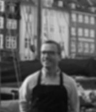 Philip Viscovich Havfruen Restaurant owner forpagter