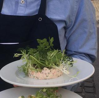 our salmon rillette #havfruen39.jpg
