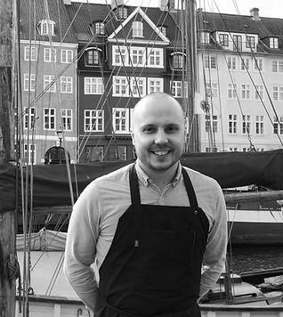 Søren Jessen Havfruen Assistent manager