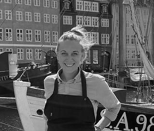 Simone Swahn restaurant leader havfruen