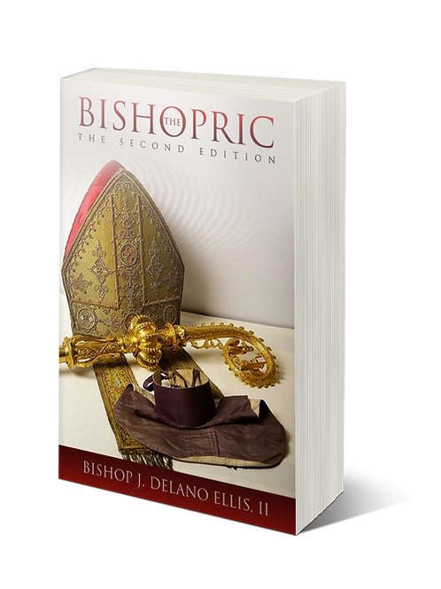 The Bishopric 2nd Edition