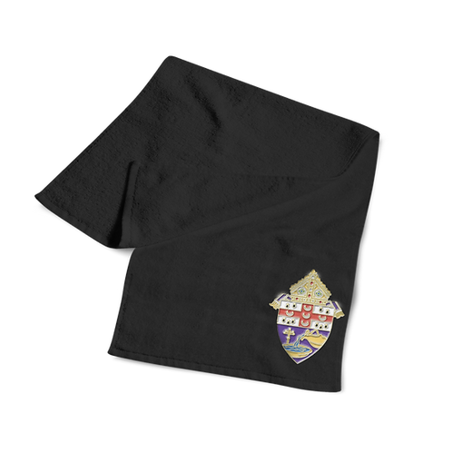 Adjutant's Seal Towel